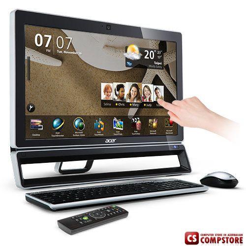 Acer Aspire AZ5771 Windows 8 X64