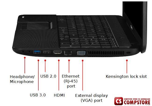 Toshiba satellite c850 wifi / bluetooth half mini pci express.