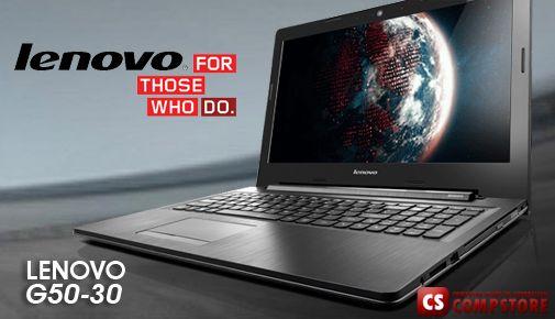 Бюджетный ноутбук Lenovo IdeaPad G5030 в Баку по низкой цене