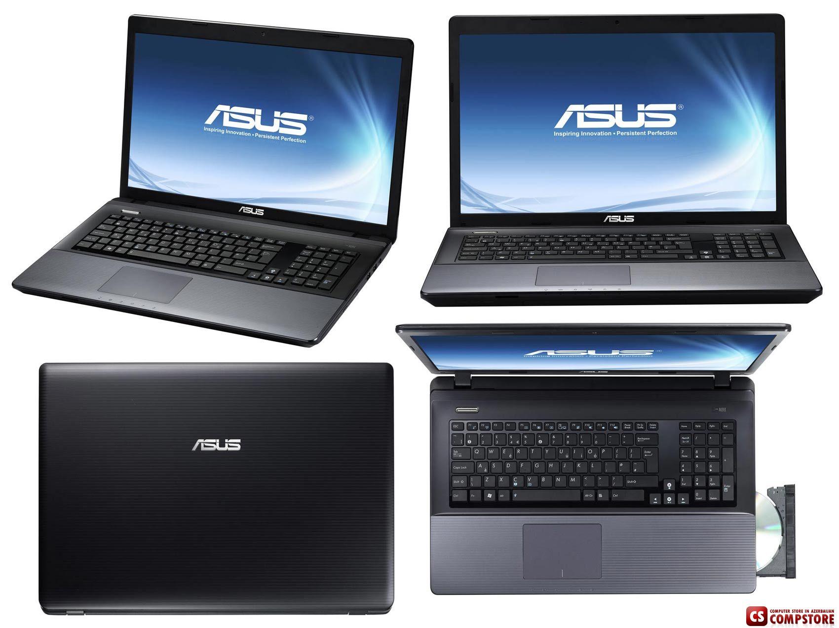 Asus K95VM Notebook Intel WiFi Windows