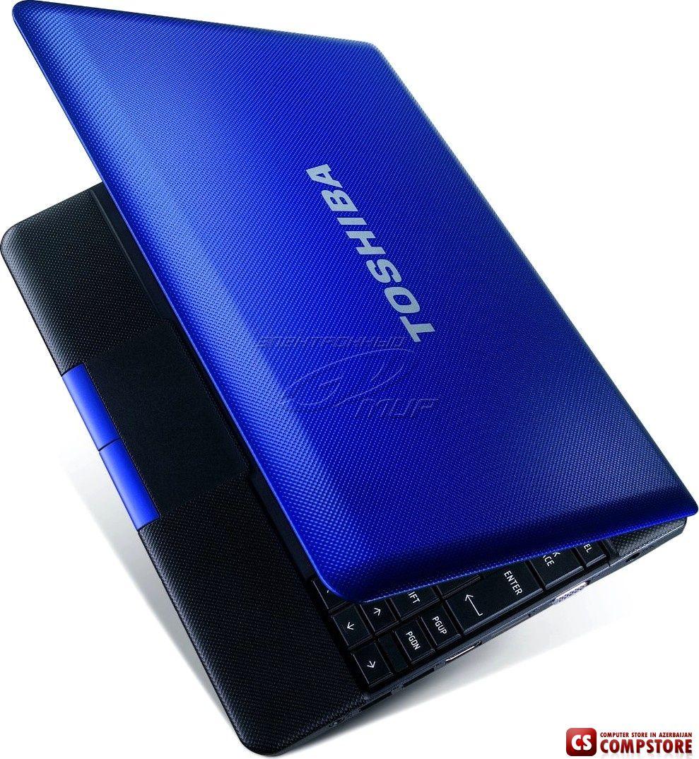Toshiba nb510 c5r 4