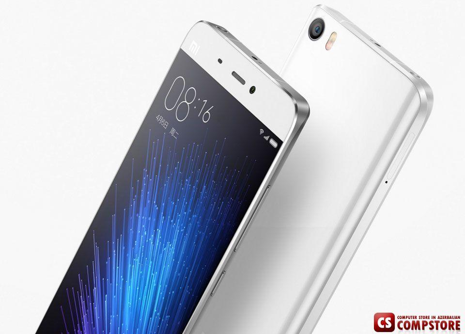 Дизайн телефонов Xiaomi