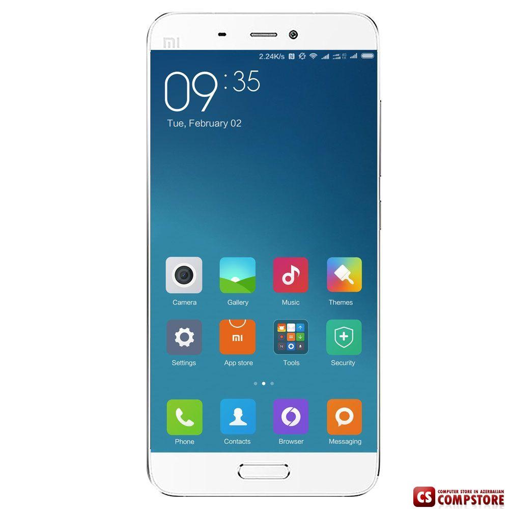 Оболочка телефонов Xiaomi
