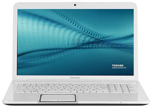 Ноутбук Toshiba Satellite C50