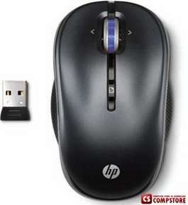 HP  Wireless Mouse (XP355AA)