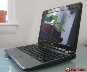 "Нетбук Dell Inspiron M101z-3980BK (Core i3-330UM/ 2 GB/ 250 GB/ Display 11""6/ Intel GMA/ Windows 7 HP)"