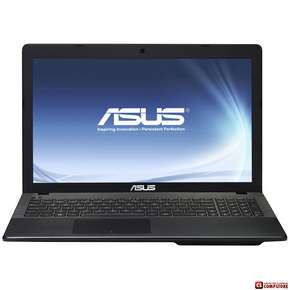 Asus X552 (X552LAV-SX652D) (Intel® Core™ i3-4005U/ DDR3 4 GB/ 500 GB/ 15.6 LED)