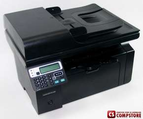 МФУ HP LaserJet Pro M1217nfw (Printer,Scanner,Copier, / RJ45/ Wi-Fi/ A4)