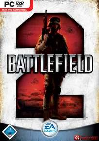Игра Battlefield 2 Complete Collection - Worldwide (Лицензия)