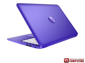 "HP Stream 13-c101ur (T1D98EA) (Intel® Celeron® N3050/ DDR3L 2 GB/ eMC 32GB/ 13.3"" LED/ Win10)"