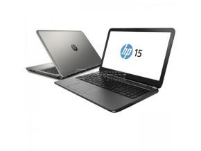 HP 15-bs089nia (2CJ81EA) (Intel® Core™ i5-7200U/ DDR4 4 GB/ HDD 500 GB/ LED 15.6/ AMD Radeon™ 520 2 GB/Wi-Fi/ DVD)