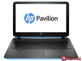 HP Pavilion 15-p172nr (K6Y24EA) (Intel® Core™ i5-4210U/ DDR3 6 GB/ HDD 750 GB/ Full HD 15.6