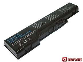 Батарея для Dell XPS M1730 Series 11.1V 5200mAh PN: 312-0680, HG307, WG317