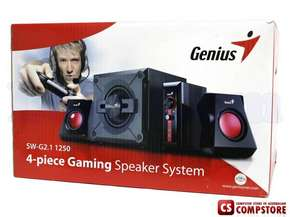 Genius SW G2.1 1250 Gaming Edition