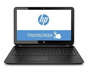 HP 15-BS015 TOUCHSMART (1TJ82UA) (Intel® Core™ i5-7200U/ DDR4 8 GB/ HDD 1 TB/ LED FHD 15.6-inch/ Wi-Fi/ Win10)