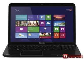 "Ноутбук Toshiba Satellite L850-DLK (PSKG8R-01H003RU) (Core i3-2328M 2.2 GHz / 4 GB/ ATI Radeon 7670M 1 GB/ HDD 500 GB/ 15""6 LED/ DVD RW/ Bluetoth/ Wi-Fi/ USB 3.0/ Windows 8 Pro SL)"