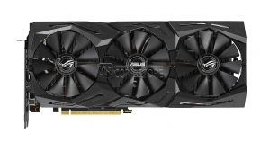 ASUS GEFORCE® ROG STRIX RTX2060 Super (ROG-STRIX-RTX2060S-O8G-GAMING) (8 GB | 256 bit)