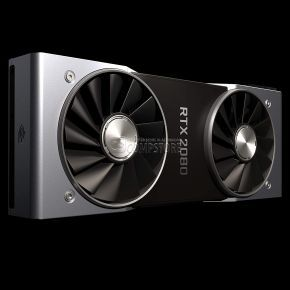 Nvidia GEFORCE® RTX™ 2080 Founders Edition