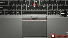 "Lenovo ThinkPad X250 (20CM003FRT) (Intel® Core™ i7-5600U/ DDR3L 8 GB/ Intel HD/ SSD 240 GB/ 12.5"" FHD LED/ Win 8.1 Pro)"
