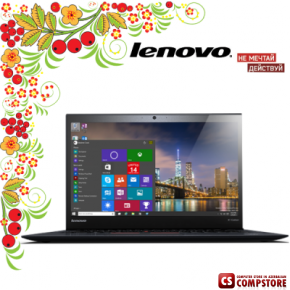 Lenovo ThinkPad X1 Carbon Generation 4 (20FB002URT) (Intel® Core™ i5-6200U/ DDR3L 8 GB/ SSD 256 GB/ FHD 14/ Wi-Fi/ Win7-10)