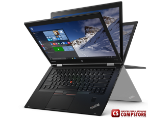 "Lenovo ThinkPad X1 YOGA (20FQ0041RT) (Intel® Core™ i7-6500U/ DDR3 8 GB/ SSD 256 GB/ 14"" WQHD Touch IPS/ Bluetooth/ Wi-Fi/ Win 10 Pro)"