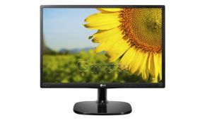 Monitor LG 20MP48A-P (20-inch | IPS | FHD | FlickerSafe)