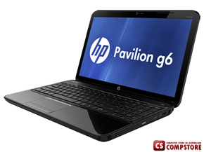 HP Pavilion G6-2379er (D6X59EA) (Core™ i5-3230M 2.6 GHz/ 8 GB DDR3/ HDD 500 GB/ ATI Radeon 7670 1 GB/ LED 15