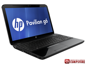 HP Pavilion G6-2341SR (D2G97EA) (AMD A10-4600M / DDR3 6 GB/ AMD Radeon 7670M 2 GB/ HDD 750 GB/ Display 15