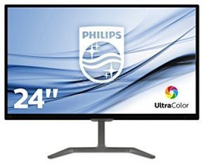 Monitor Philips 23.6 (246E7QDAB) (IPS | HDMI | MHL)