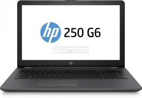 HP 250 G6 (1WY08EA) (Intel® Core™ i3-6006U/ DDR3 4 GB/ HDD 500 GB/ HD USlim 15.6-inch/ Intel HD/ Wi-Fi/ DVD)