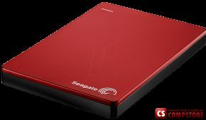 External HDD Seagate Slim Backup Plus 2 TB USB 3.0 (STDR2000203)