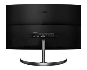 Monitor Philips E-Line 32-inch Curved (328E8QJAB5)