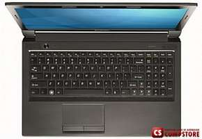 "Ноутбук Lenovo B570e Essential (Intel Dual Core 2.2 GHz/ 4 GB DDR3/ HDD 320 GB/ LED 15""6/ DVD RW/ Bluetoth)"