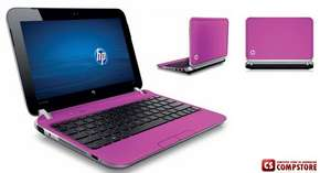 "Нетбук HP Mini  210-4101sr (B4M96EA) (Atom N2600/ HDD 500 GB/ 2 GB/ LED 10""1/ Intel GMA 3600/ Windows 7 Starter)"