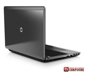 "Ноутбук HP ProBook 4740s (B6N52EA)  (Core i5-2450M/ 750 GB/ 6 GB/ Radeon HD 7650M 2GB/ LED 17""3/ DVD RW/ Wi-Fi/ Bluetoth)"