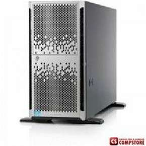 [470065-812] Сервер HP ProLiant ML350p Gen8 (Intel® Xeon® E5-2620 v2 2.1GHz, Cache 15MB 6core)