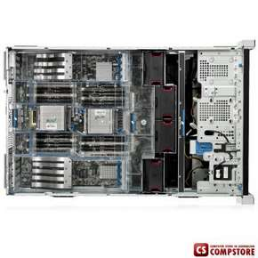 [470065-659] HP ProLiant ML350 G8/ML350p Gen8 (Intel® Xeon® Processor E5-2620 (15M Cache, 2.00 GHz, 7.20 GT/s Intel® QPI/ 32 GB RAM)
