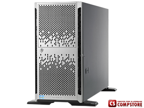 [470065-813] Сервер GO HP ProLiant ML350p Gen8 E5-2603v2 (Intel® Xeon® E5-2603 v2/ 5U/ 8 GB RAM)