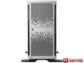 HP ProLiant ML350p Gen8 E5-2609v2/GO [470065-852] (Intel® Xeon® E5-2609 v2)