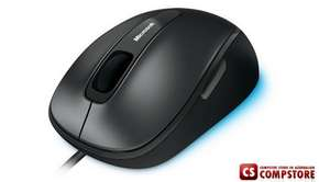 Беспроводная мышь Microsoft Comfort Mouse 4500 For Business (4EH-00002)
