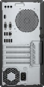 HP 290 G2 Microtower PC (4NU33ES) Core i7