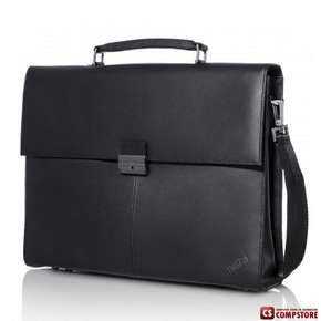 Сумка Lenovo ThinkPad Executive Leather Case (4X40E77322)