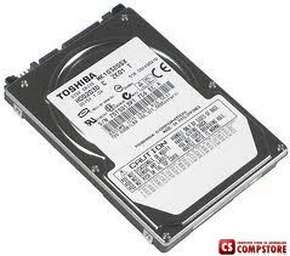 HDD Toshiba SATA 2.5 500 GB (internal)