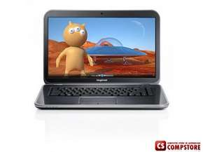 "Ноутбук Dell Inspiron 15R N5520  (Core i7-3610QM/ DDR3 8 GB/ HDD 750 GB/ AMD ATI Radein 7670M 1 GB/ 15""6 LED/ DVD RW/ Bluetoth)"