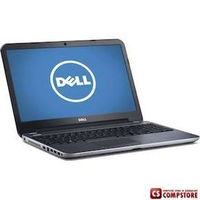 "Ноутбук Dell Inspiron 15R-5537 (Intel® Core i5-4200U/ 8 GB DDR3/ HDD 500 GB/ AMD Radeon™ HD 8850M 2 GB/ LED 15.6""  HD/ Wi-Fi/ Bluetooth/ DVD RW)"