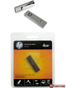 Флешь Память HP 4 GB v210w (USB Flash Drive HP v210w) в Баку