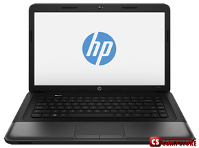 HP 650 (B0Y95EA) (Intel® Core™ i3-2328M/ 4 GB DDR3/ 500 GB HDD/ 15