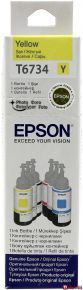 Epson T06734 / T6644 100ml Yellow