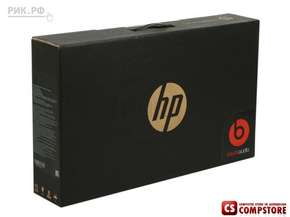 HP Pavilion G6-2025sr (B4E93EA) (AMD Dual-Core A6-4400M (2.7 ГГц) / RAM 6 ГБ / HDD 1000 ГБ / DVD±RW / ATI HD7670M 1 GB / WiFi / BT / Webcam / 15.6