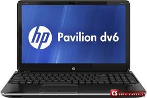 HP Pavilion DV6-7171er (B3R01EA)  (Core i7-3610/ 6 GB/ 640 GB/ nVidia 2 GB/ 15.6/ USB 3.0/ Windows 7/ Bluetoth/ Wi-Fi)